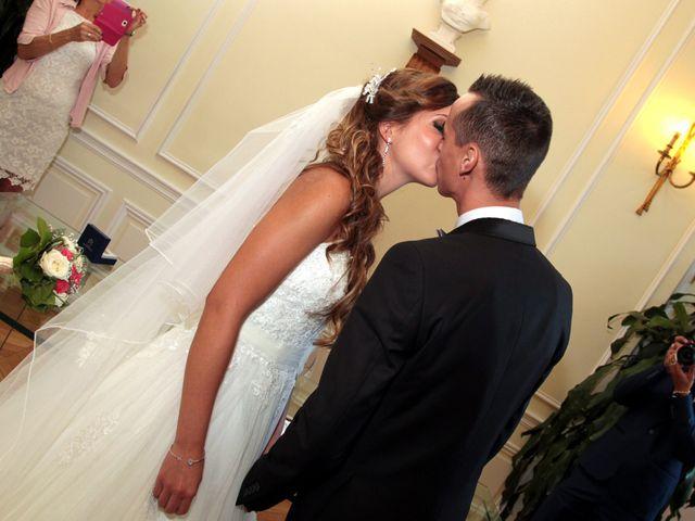 Le mariage de Jonathan et Jessica à Le Plessis-Robinson, Hauts-de-Seine 23