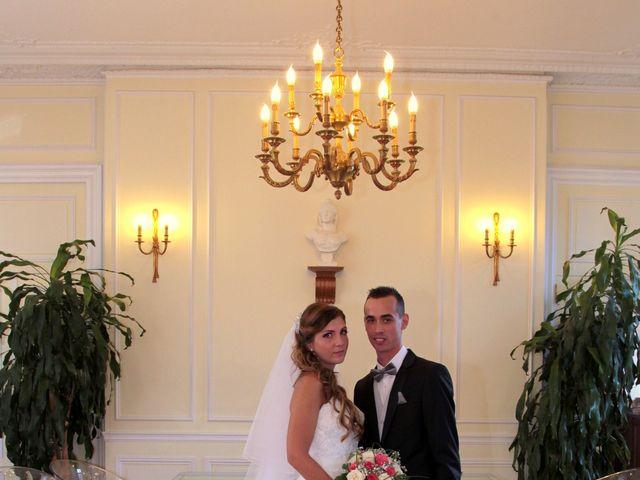 Le mariage de Jonathan et Jessica à Le Plessis-Robinson, Hauts-de-Seine 24