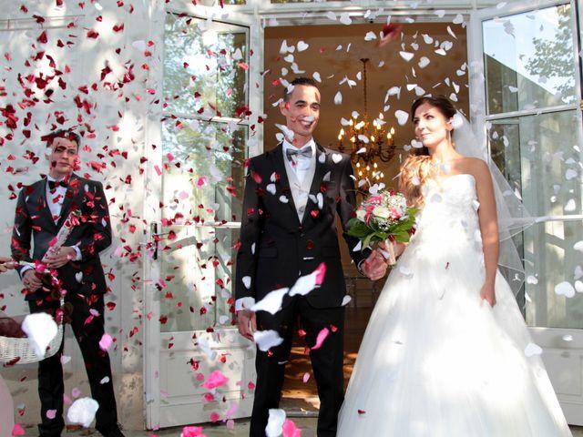 Le mariage de Jonathan et Jessica à Le Plessis-Robinson, Hauts-de-Seine 26