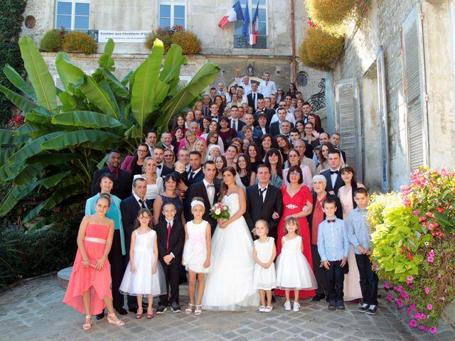 Le mariage de Jonathan et Jessica à Le Plessis-Robinson, Hauts-de-Seine 28