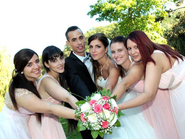 Le mariage de Jonathan et Jessica à Le Plessis-Robinson, Hauts-de-Seine 30