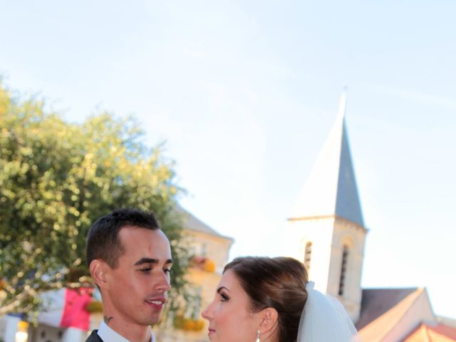 Le mariage de Jonathan et Jessica à Le Plessis-Robinson, Hauts-de-Seine 35