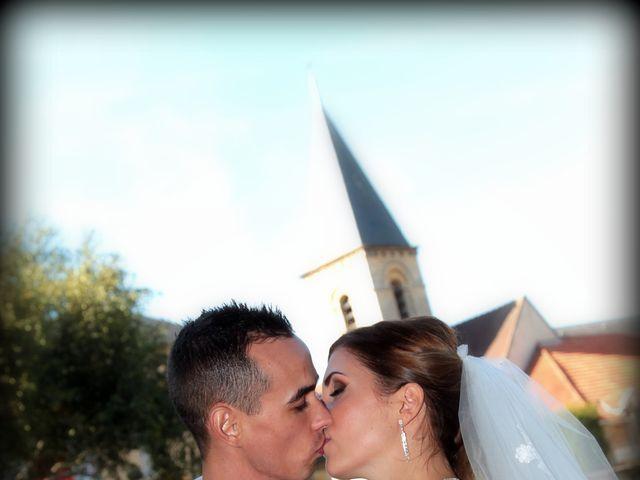 Le mariage de Jonathan et Jessica à Le Plessis-Robinson, Hauts-de-Seine 36