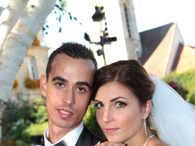 Le mariage de Jonathan et Jessica à Le Plessis-Robinson, Hauts-de-Seine 37