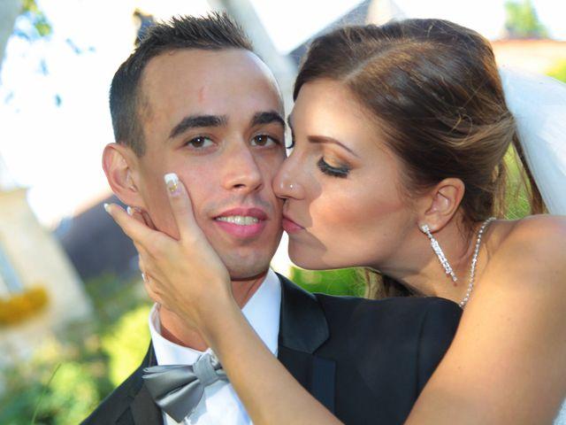 Le mariage de Jonathan et Jessica à Le Plessis-Robinson, Hauts-de-Seine 38