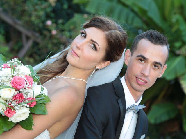 Le mariage de Jonathan et Jessica à Le Plessis-Robinson, Hauts-de-Seine 39