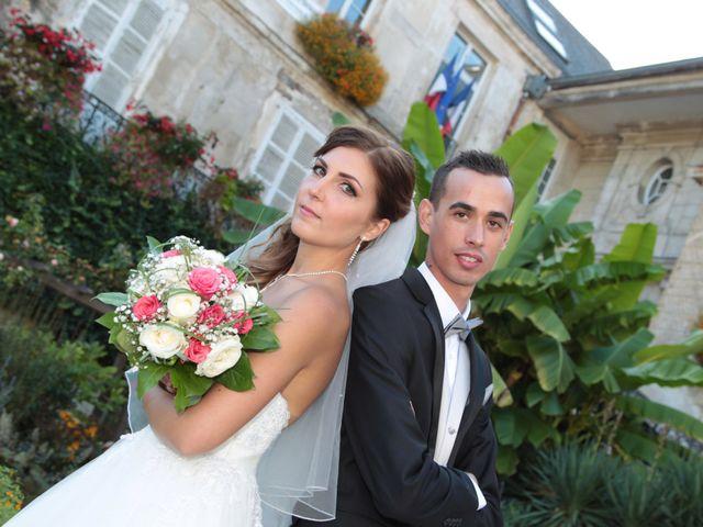 Le mariage de Jonathan et Jessica à Le Plessis-Robinson, Hauts-de-Seine 40