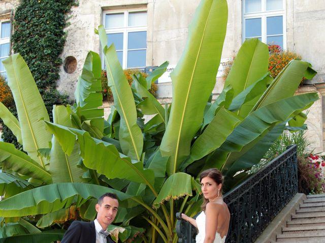 Le mariage de Jonathan et Jessica à Le Plessis-Robinson, Hauts-de-Seine 41