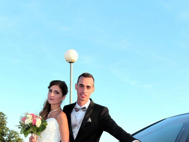 Le mariage de Jonathan et Jessica à Le Plessis-Robinson, Hauts-de-Seine 43