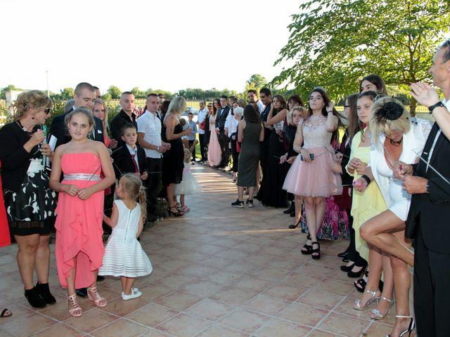 Le mariage de Jonathan et Jessica à Le Plessis-Robinson, Hauts-de-Seine 45