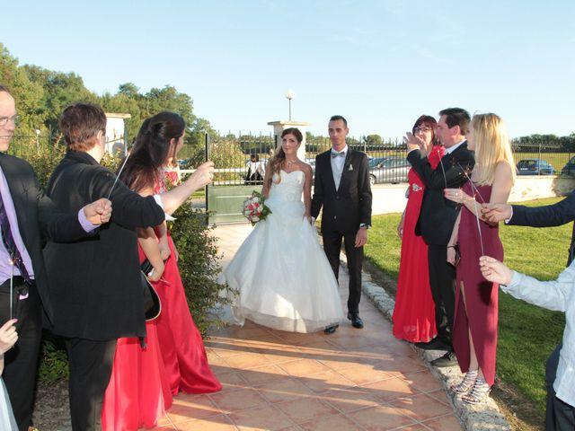 Le mariage de Jonathan et Jessica à Le Plessis-Robinson, Hauts-de-Seine 46