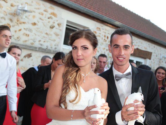 Le mariage de Jonathan et Jessica à Le Plessis-Robinson, Hauts-de-Seine 49