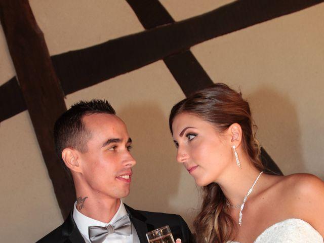 Le mariage de Jonathan et Jessica à Le Plessis-Robinson, Hauts-de-Seine 50