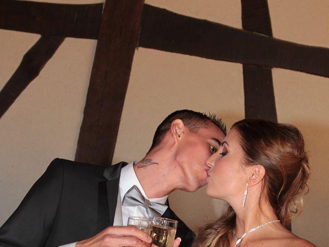 Le mariage de Jonathan et Jessica à Le Plessis-Robinson, Hauts-de-Seine 51