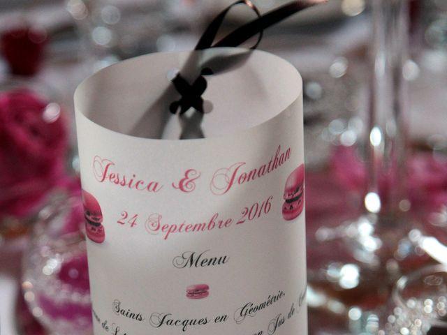 Le mariage de Jonathan et Jessica à Le Plessis-Robinson, Hauts-de-Seine 63