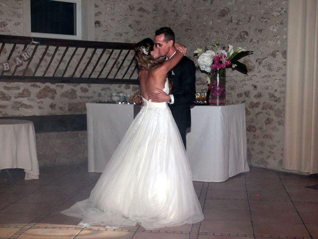Le mariage de Jonathan et Jessica à Le Plessis-Robinson, Hauts-de-Seine 80