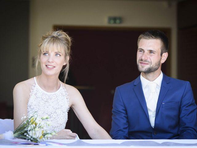 Le mariage de Steven et Julie à Quessoy, Côtes d'Armor 1