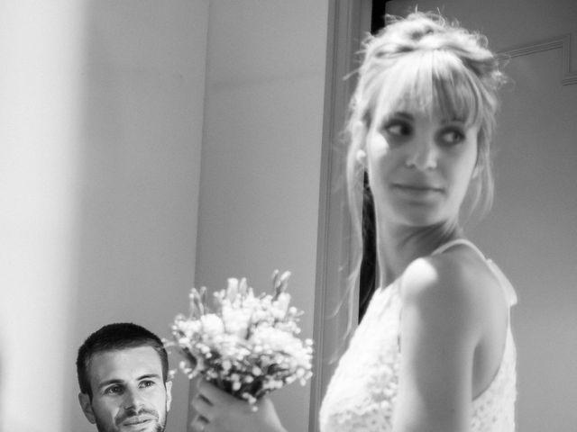 Le mariage de Steven et Julie à Quessoy, Côtes d'Armor 10