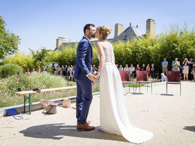 Le mariage de Steven et Julie à Quessoy, Côtes d'Armor 16