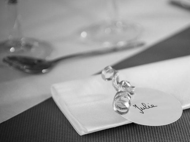Le mariage de Steven et Julie à Quessoy, Côtes d'Armor 18