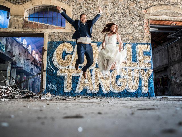 Le mariage de Tanguy et Camille à Saint-Genest-Malifaux, Loire 15