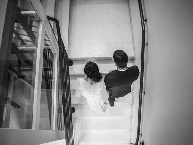 Le mariage de Tanguy et Camille à Saint-Genest-Malifaux, Loire 17