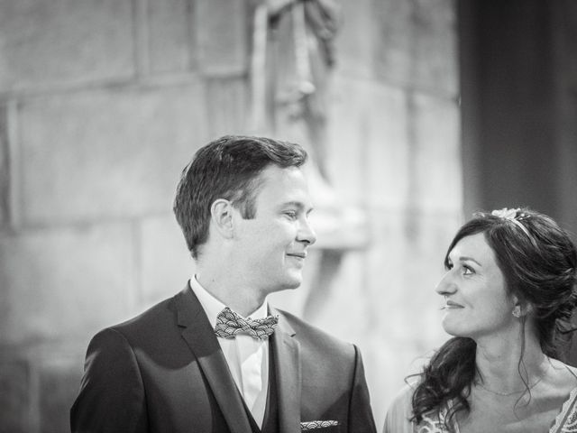Le mariage de Tanguy et Camille à Saint-Genest-Malifaux, Loire 25