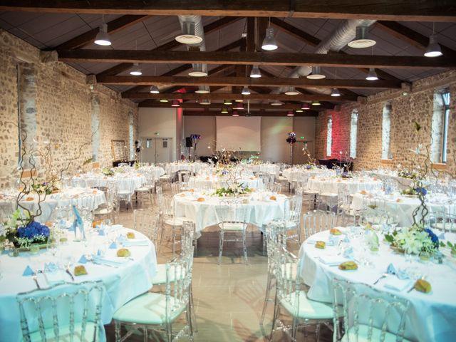 Le mariage de Tanguy et Camille à Saint-Genest-Malifaux, Loire 39