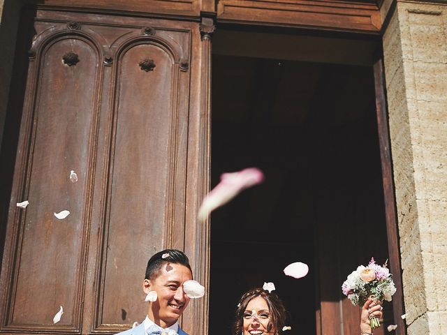 Le mariage de Christophe et Maud à Le Pontet, Vaucluse 14