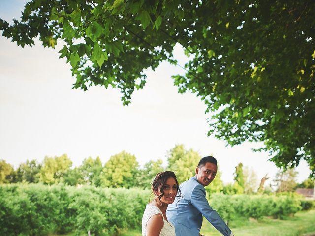 Le mariage de Christophe et Maud à Le Pontet, Vaucluse 27