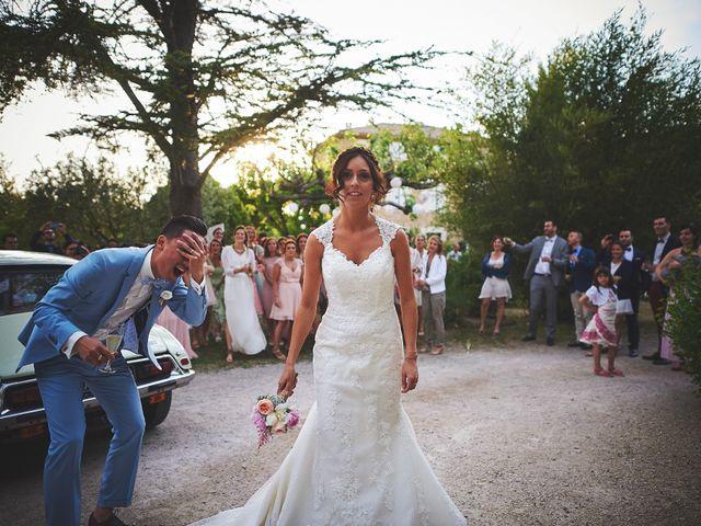 Le mariage de Christophe et Maud à Le Pontet, Vaucluse 29