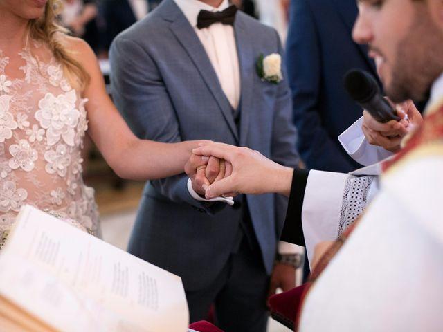 Le mariage de Lucas et Laurence à Kintzheim, Bas Rhin 19