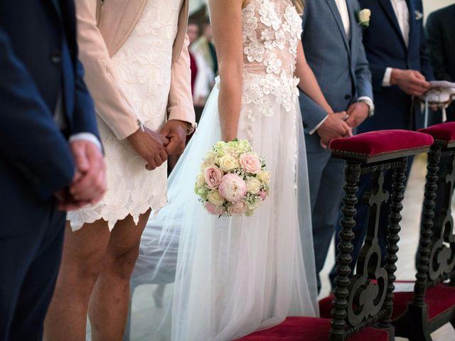 Le mariage de Lucas et Laurence à Kintzheim, Bas Rhin 22