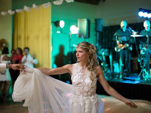 Le mariage de Lucas et Laurence à Kintzheim, Bas Rhin 40