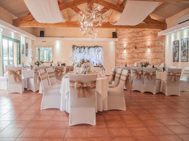 Le mariage de Thomas et Marine à Prades, Pyrénées-Orientales 2