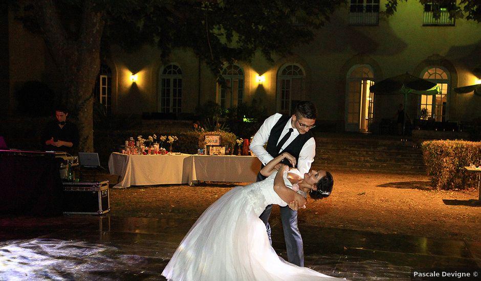 Le mariage de Fabien et Camille à Béziers, Hérault