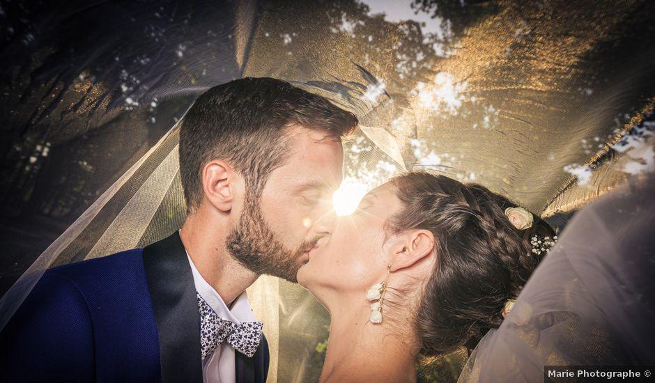 Le mariage de Manu et Aude à Moisdon-la-Rivière, Loire Atlantique