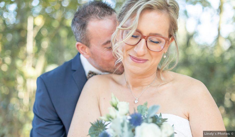 Le mariage de Hugues et Virginie à Saint-Sébastien-sur-Loire, Loire Atlantique