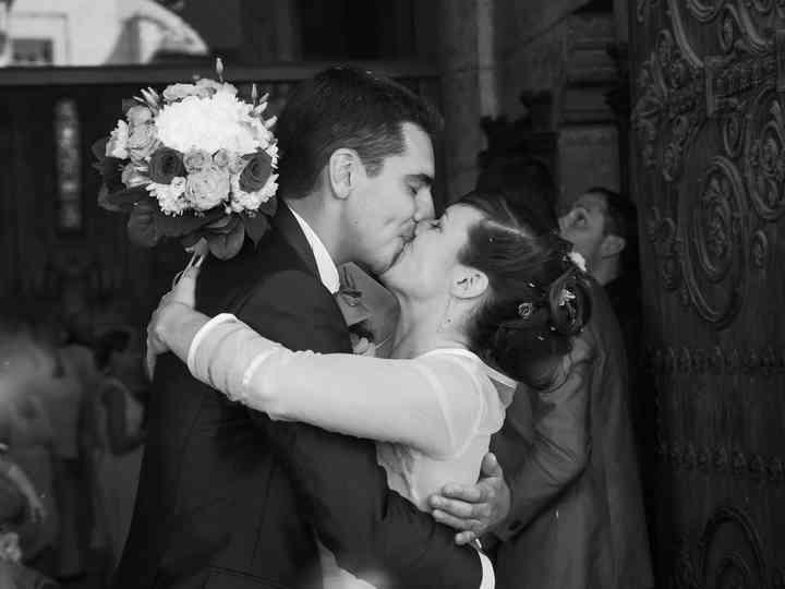 Le mariage de Lisa et Pierre-Henri