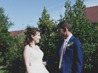 Le mariage de Coraline  et Alex  3
