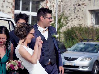 Le mariage de Morgane et Benjamin 3