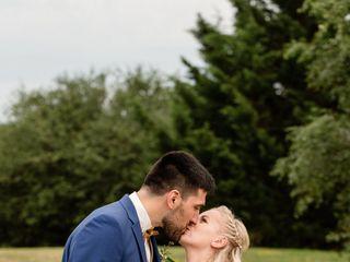 Le mariage de Mathilde  et Alec 2