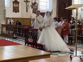 Le mariage de Suzy  et Stéphane