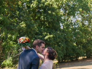 Le mariage de Lisa et Pierre-Henri 2