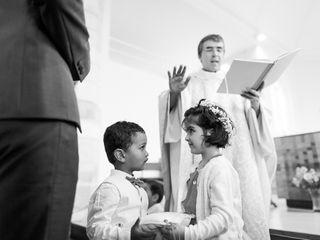 Le mariage de Cécile-Maëlle et David 2