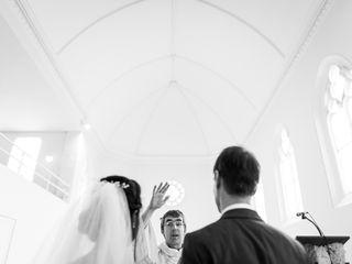 Le mariage de Cécile-Maëlle et David 3
