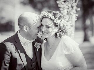 Le mariage de Rachel et Alan