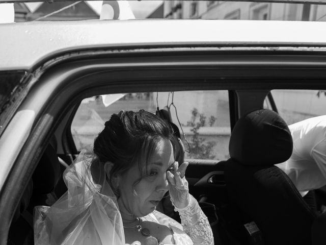 Le mariage de Matthieu et Sandra à Montoire-sur-le-Loir, Loir-et-Cher 3