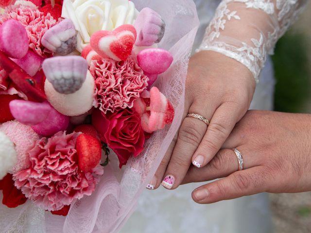 Le mariage de Matthieu et Sandra à Montoire-sur-le-Loir, Loir-et-Cher 23
