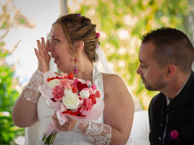 Le mariage de Matthieu et Sandra à Montoire-sur-le-Loir, Loir-et-Cher 28